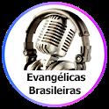 Radios Evangelicas Brasileiras Radio Gospel Brasil icon