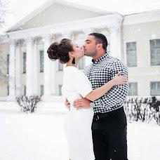 Wedding photographer Yuliya Tieva (Tieva). Photo of 21.12.2016