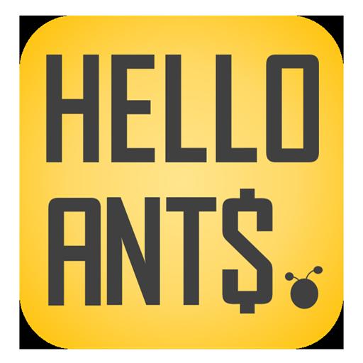 헬로앤츠 - 똑똑한 자산관리, 가계부를 뛰어 넘다 app (apk) free download for Android/PC/Windows