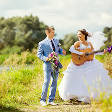 Wedding photographer Elena Kravchenko (kraft62). Photo of 22.03.2015