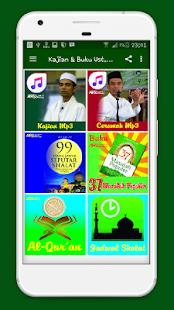 Kajian & Buku Ustadz Abdul Somad عبد الصمد - náhled