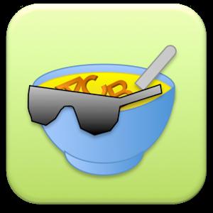 Icono de Sopa de letras accesible en Android