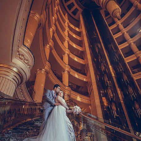 Wedding photographer Vazgen Martirosyan (VazgenM). Photo of 25.12.2017