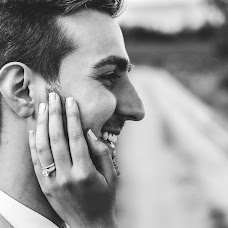 Wedding photographer Erick mauricio Robayo (erickrobayoph). Photo of 12.06.2018