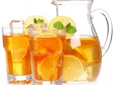Real Southern Iced Tea Recipe