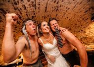 Hochzeitsfotograf Darius graca Bialojan (mangual). Foto vom 14.10.2018