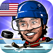 Puppet Ice Hockey: 2015 Czech