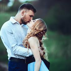 Wedding photographer Konstantin Enkvist (Enquist). Photo of 09.05.2017