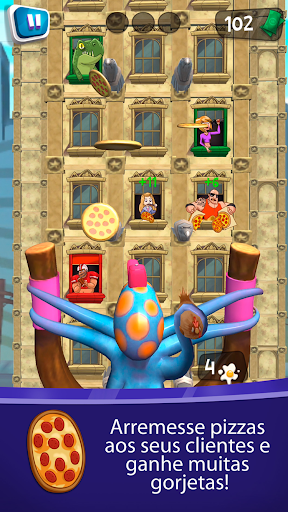 OctoPie – A Game Shakers Game