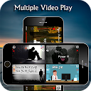Multiple Video Player