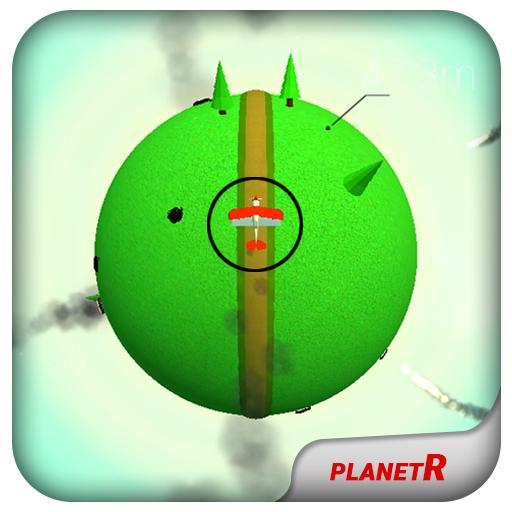 I M Rich Planet