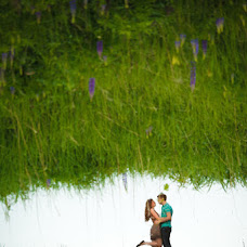 Wedding photographer Nikolay Fokin (DesignFNV). Photo of 19.07.2015