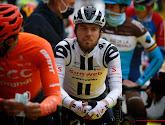 Aankomst op Champs-Élysées in zijn eerste Tour blijft Nieuwenhuis nog wel even bij