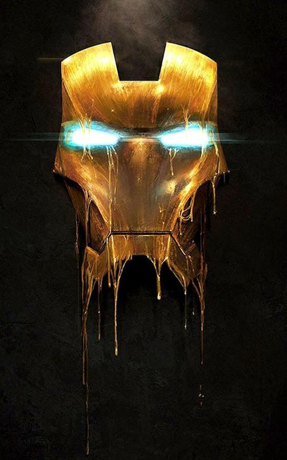 Superheroes Wallpapers HD Screenshot