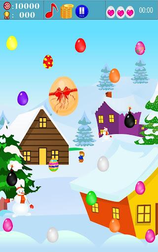 Easter Egg Attack 1.0.1 screenshots 9