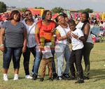 Tembisa Family Fun Day with Color : Phomolong Sports Center Tembisa