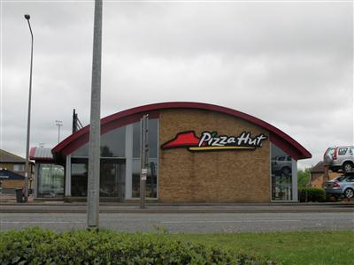 Pizza Hut On Doncaster Road Restaurant Pizzeria In Town