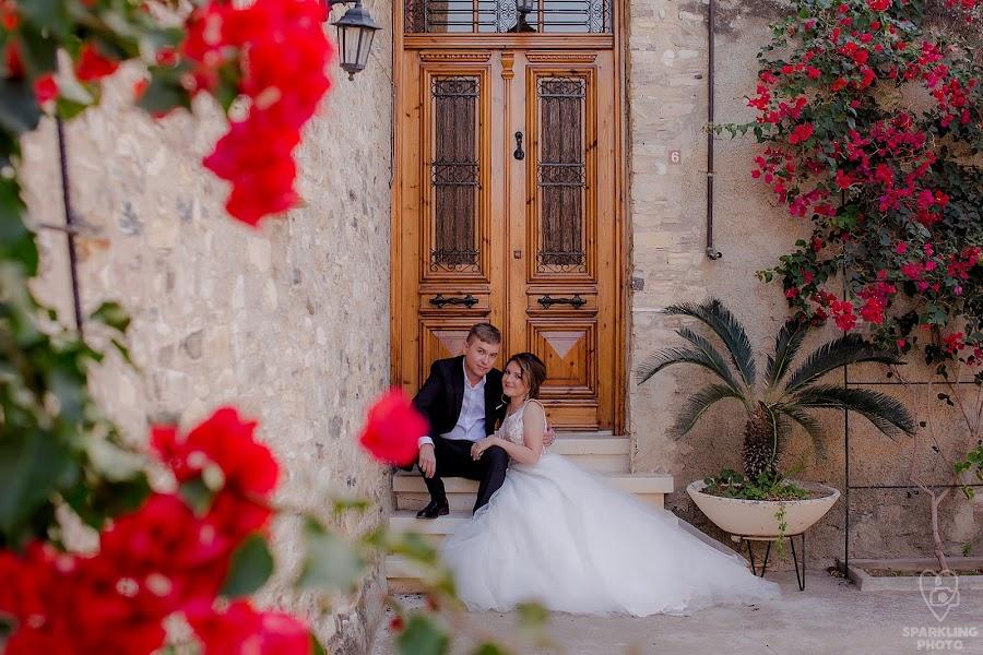 Vestuvių fotografas Aleksandra Malysheva (Iskorka). Nuotrauka 10.09.2019