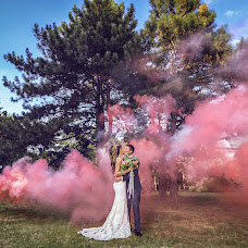Wedding photographer Lyudmila Zharkova (LyudMilla). Photo of 14.12.2017