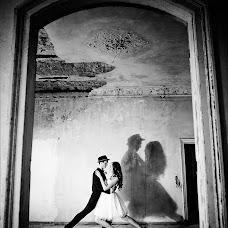 Wedding photographer Mirek Mieszczak (MirekMieszczak). Photo of 21.04.2016