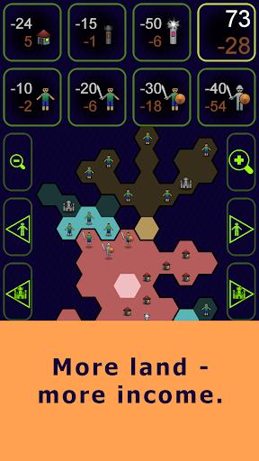 Divide and Rule 0.1.35 screenshots 8