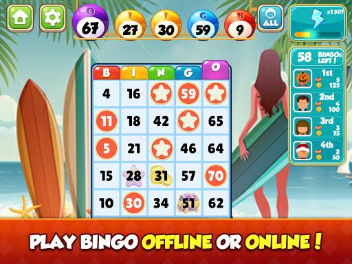 Bingo Bay - Free Game 2.0.1 screenshots 19