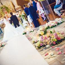 Wedding photographer Alessio Bazzichi (bazzichi). Photo of 09.05.2016