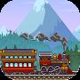 Tiny Rails 2-World Travel