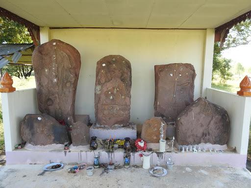 Non Silalek Ancient Remain