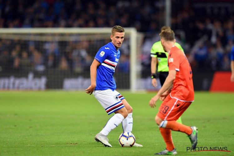 """Dennis Praet """"évoluera à Milan, si tout se passe bien"""", affirme son président !"""