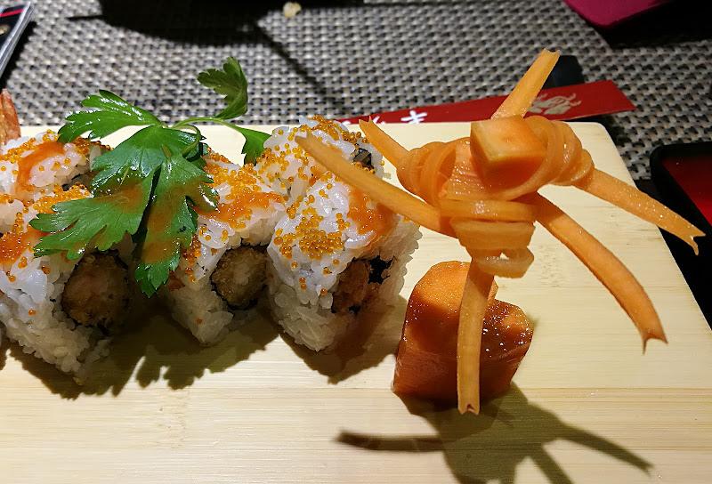 Sushi di danilo56