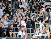 """Charleroi ontplofte al voor de wedstrijd, spelers en coach onder de indruk: """"Alles aan gedaan"""""""