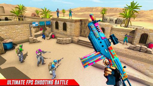 Fps Shooting Strike - Counter Terrorist Game 2019 filehippodl screenshot 3