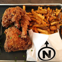 3 piece Northern Fried with fries