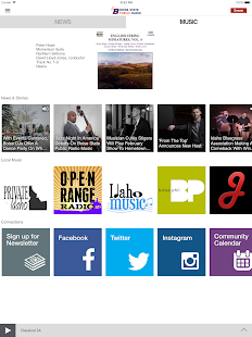 Download Boise State Public Radio For PC Windows and Mac apk screenshot 10