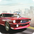 MUSCLE RIDER: Classic American Muscle Car 3D APK