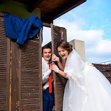 Wedding photographer Kseniya Grafskaya (GRAFFSKAYA). Photo of 08.08.2017