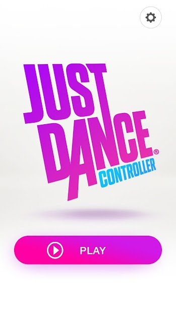 Just Dance Controller Android App Screenshot