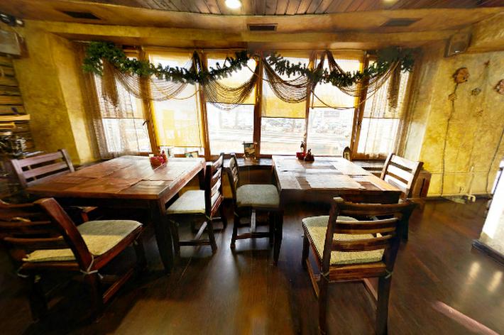 Фото №8 зала Дом рыбака