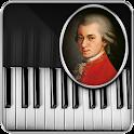Piano Classic Mozart icon
