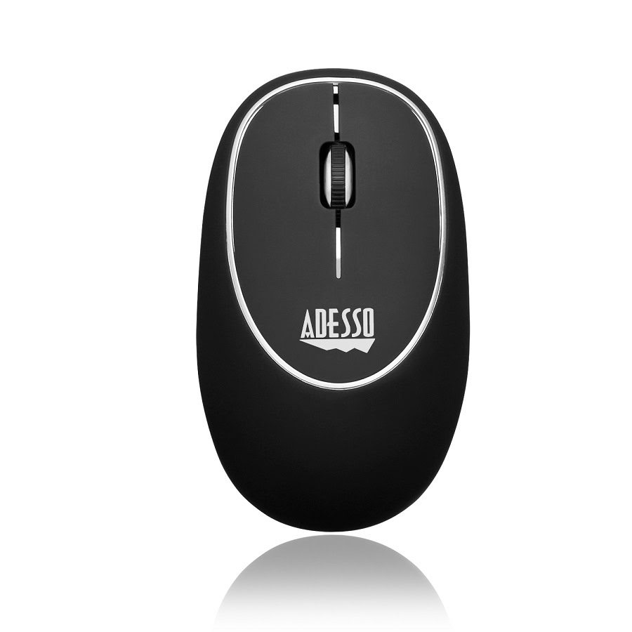 Replacement for Adesso IMOUSEE60B