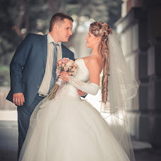 Wedding photographer Dmitriy Krechetov (Vempire). Photo of 19.04.2015