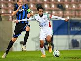 Marc Brys wou Mousa Al-Tamari (nu OHL) naar Beerschot halen