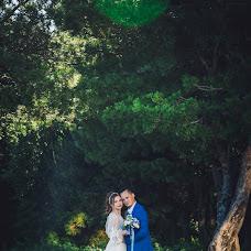 Wedding photographer Anastasiya Balakhonceva (artpersona). Photo of 26.07.2018