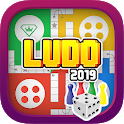 Awesome 3D Ludo Game- Multiplayer Mode icon