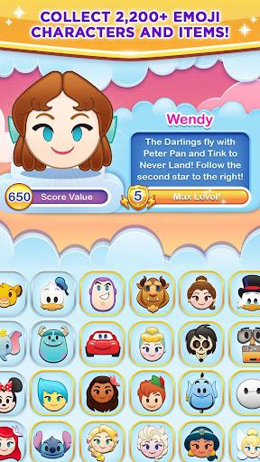Disney Emoji Blitz apkbreak screenshots 1