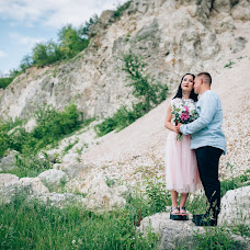 Wedding photographer Vasiliy Pogorelec (pogorilets). Photo of 20.06.2017