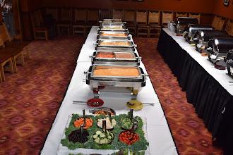 Photo: El Pinto Restaurant buffet