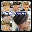 Men Hair Styles New icon