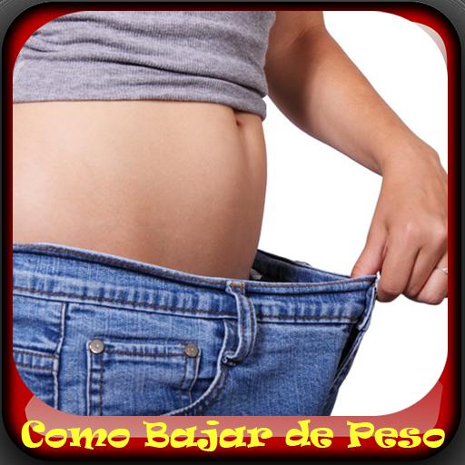 Como Bajar de Peso 健康 App LOGO-硬是要APP